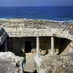City Tour Pafos - Tombs Of The Kings
